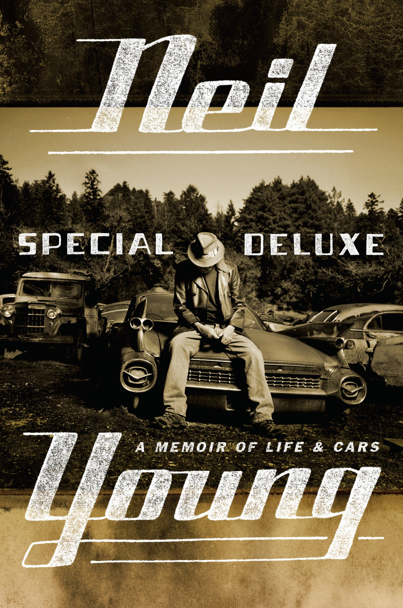 Neil Young: Special Deluxe